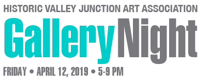 Valley Junction Gallery Night